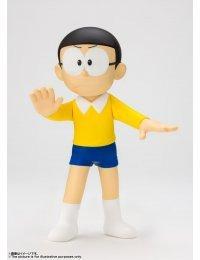 Figuarts Zero Nobi Nobita -Scene Ver.- - Bandai Spirits