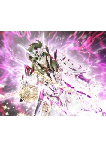 Saint Cloth Myth - Andromeda Shun (God Cloth)