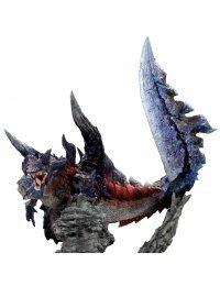 Zanryu Dinovaldo (Wyvern Glavenus) -Reprint Edition- (Capcom Figure Builder Creaters Model) - Capcom