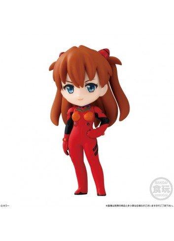 Evangelion Primostyle (set of 5 figures) - Bandai