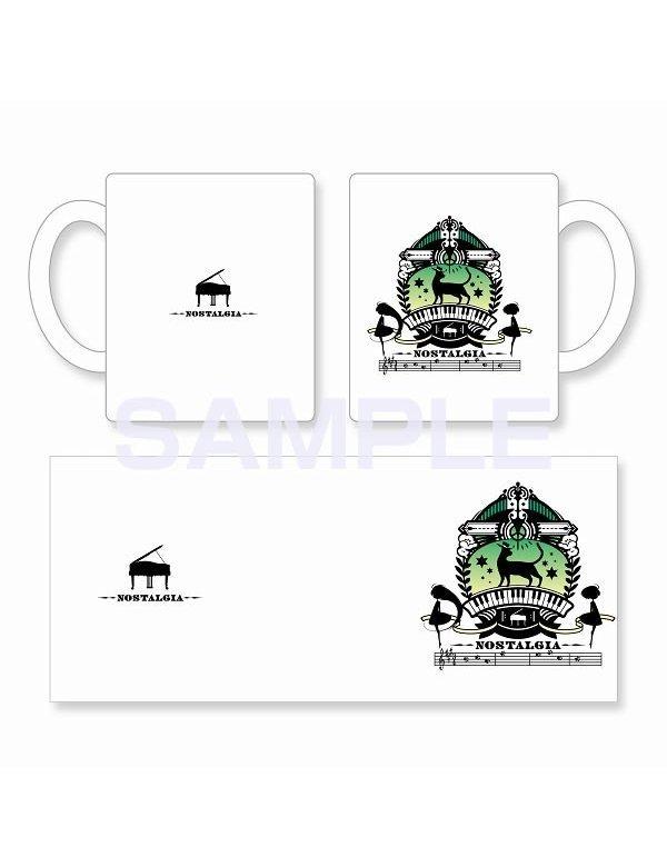 Nostalgia Mug Cup - Eikoh