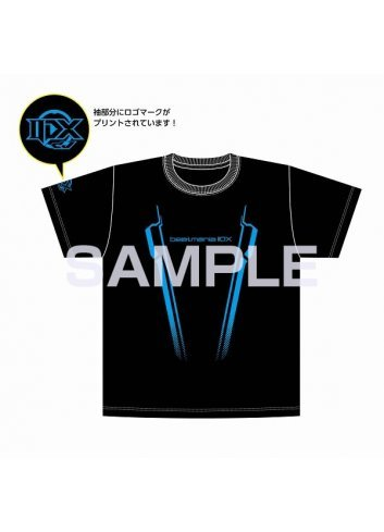 beatmania IIDX T-Shirt (Size M) - Eikoh