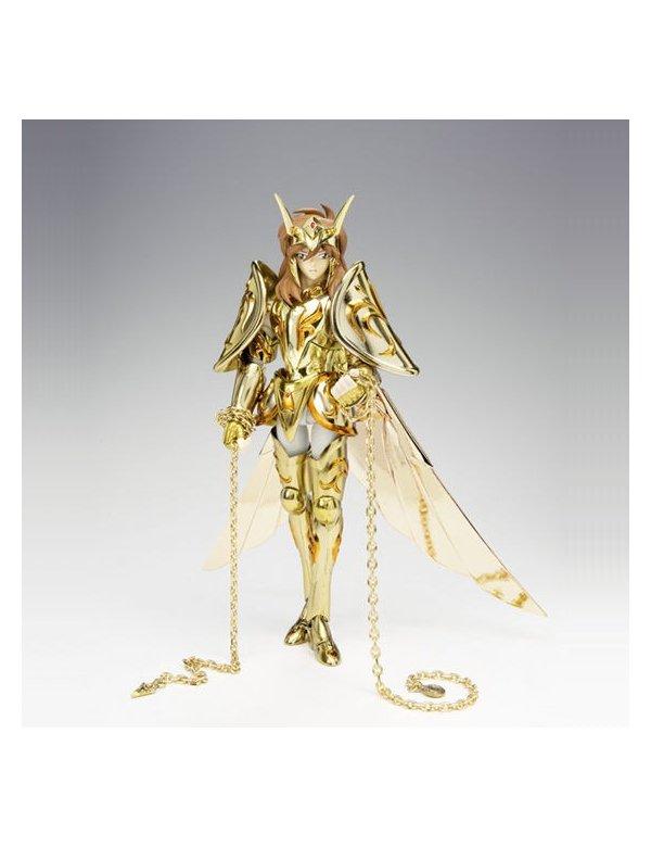 Saint Cloth Myth - Andromeda Shun (God Cloth) -Original Color