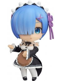 Nendoroid Rem (2nd Re-issue) - Good Smile Company