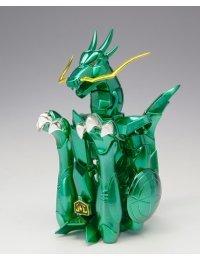 Saint Cloth Myth - Dragon Shiryu (Initial Bronze Cloth)