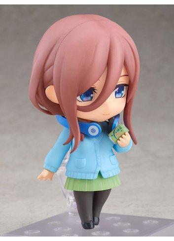 Nendoroid Miku Nakano - Good Smile Company