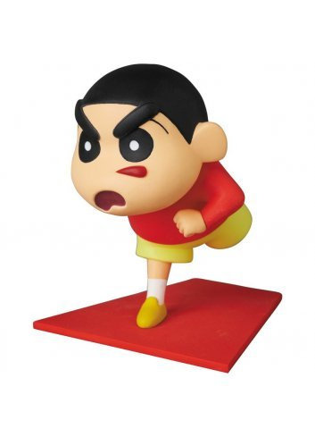 UDF Shin-chan (Crayon Shin-chan Series 2) - Medicom Toy