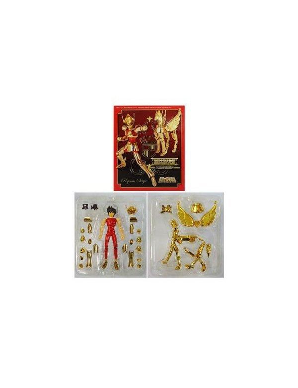 Saint Cloth Myth - Pegasus Seiya Bronze Cloth -Limited Gold