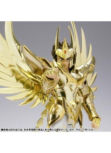 Saint Cloth Myth - Phoenix Ikki (God Cloth) - Original Color