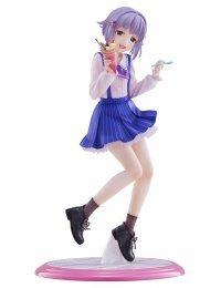 DreamTech - Koshimizu Sachiko ( Self-Proclaimed Sweet Heroine) - Wave