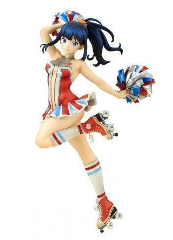 Takarada Rikka (Cheerleader Style) - quesQ