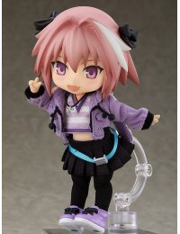 Nendoroid Doll - Rider of Black (Casual Outfit Ver.) - Good Smile Company