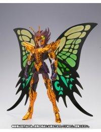 Saint Cloth Myth - Papillon Myu