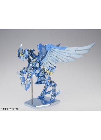 Saint Cloth Myth - Pegasus Seiya (God Cloth) -10th Anniversary