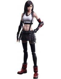Play Arts Kai Tifa Lockhart - Square Enix