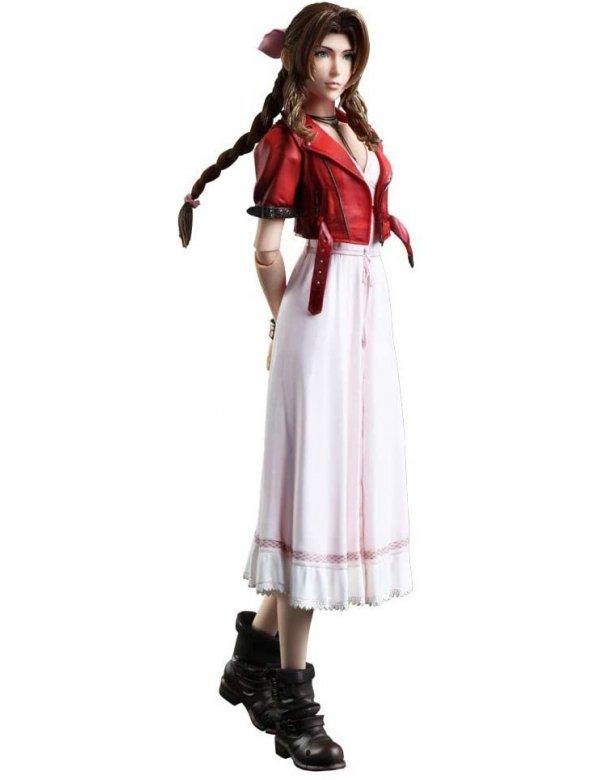 Play Arts Kai Aerith Gainsborough - Square Enix