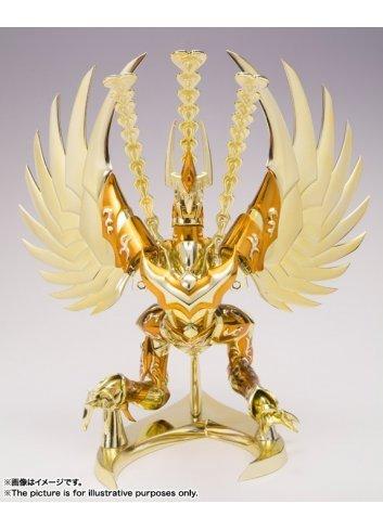 Saint Cloth Myth - Phoenix Ikki (God Cloth) -10th Anniversary