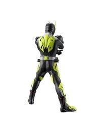Ultimate Luminous Kamen Rider (Kuuga + Zero-One) - Bandai