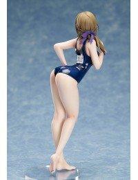 Oosuki Mamako (School Swimwear Ver.) - FREEing
