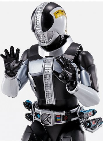 S.H.Figuarts (shinkocho) Kamen Rider Den-O Plat Form