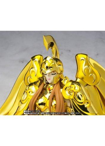 Saint Cloth Myth - Goddess Athena -Original Color Edition-