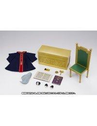 Saint Cloth Myth - Balron Lune (Complete Limited Set)