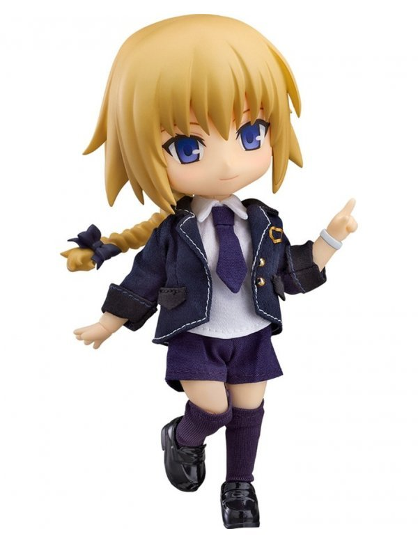 Nendoroid Doll Ruler (Casual Ver.) - Good Smile Company