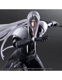 Play Arts Kai Sephiroth - Square Enix