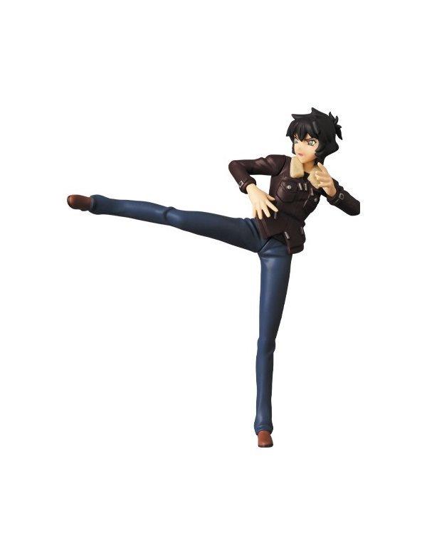 UDF Sera Masumi (Detective Conan Series 3) - Medicom Toy