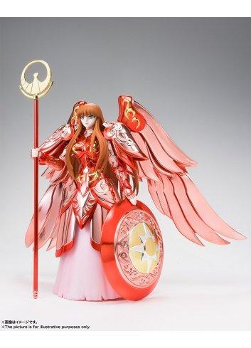 Saint Cloth Myth - Goddess Athena -15th Anniversary Ver.-