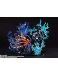Figuarts Zero Sasuke Uchiha -Shippuden- Kizuna Relation - Bandai Spirits