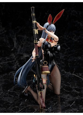 Selvaria Bles (Bunny Ver.) - FREEing