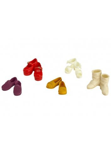 Harmonia bloom Shoes Set 01 - Good Smile Company