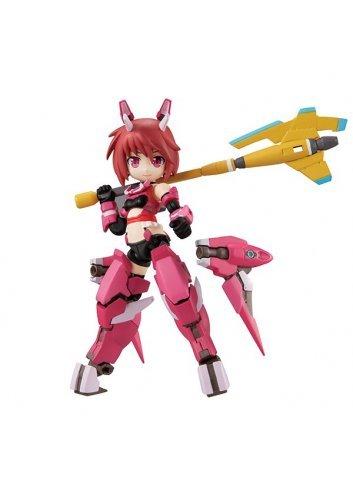 Desktop Army Himukai Rin - Megahouse