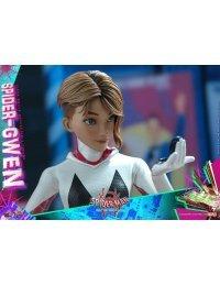 Spider-Gwen (Movie Masterpiece) - Hot Toys Japan
