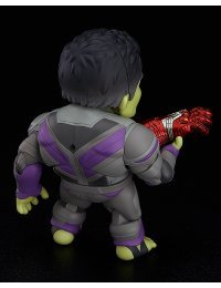 Nendoroid Hulk (Endgame Ver.) - Good Smile Company