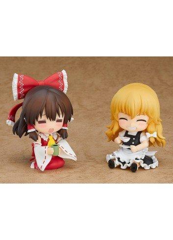 Nendoroid Marisa Kirisame 2.0 - Good Smile Company