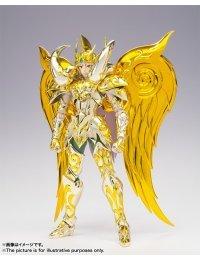 Saint Cloth Myth EX - Aries Mu (God Cloth)
