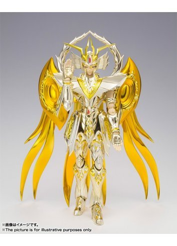 Saint Cloth Myth EX - Virgo Shaka (God Cloth)