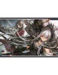 Bushiroad Rubber Mat Collection Vol. 657 Play First Fiddle - Bushiroad