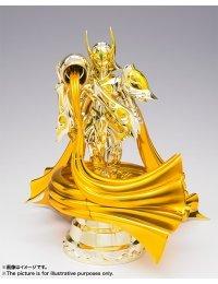 Saint Cloth Myth EX - Aquarius Camus (God Cloth)