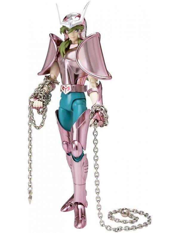 Saint Cloth Myth - Andromeda Shun (Initial Bronze Cloth)