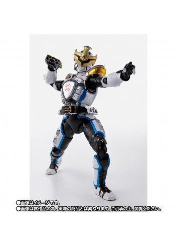 S.H.Figuarts (Shinkoccho) Kamen Rider Ixa (Save Mode / Burst