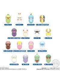 Pokémon COO'NUTS 4 (Box random x14 figures) - Bandai