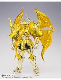 Saint Cloth Myth EX - Taurus Aldebaran (God Cloth)