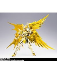 Saint Cloth Myth EX - Gemini Saga (God Cloth)