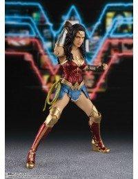 S.H.Figuarts Wonder Woman (WW84) - Bandai Spirits