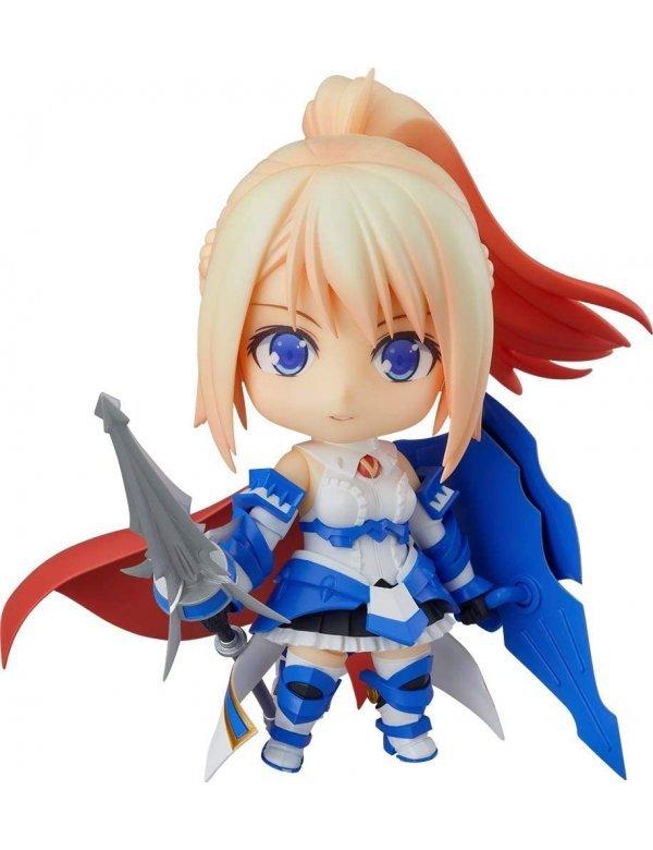 Nendoroid LBCS: Achilles Karina Mikazuki - Good Smile Company