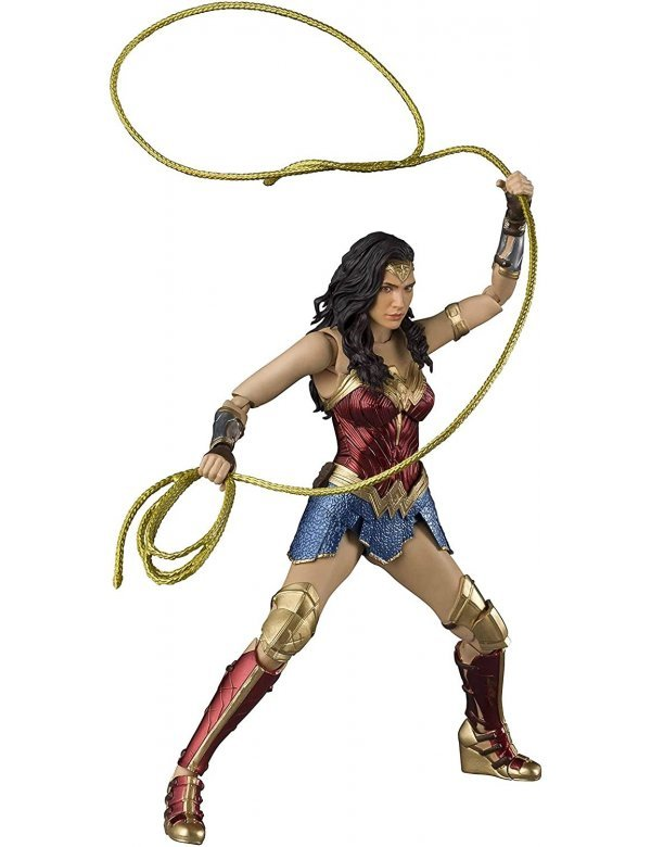 S.H.Figuarts Wonder Woman (WW84)