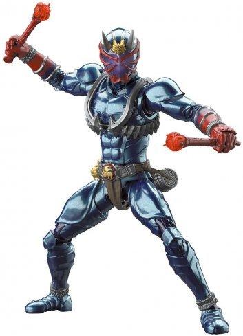 Figure-rise Standard Kamen Rider Hibiki - Bandai Spirits